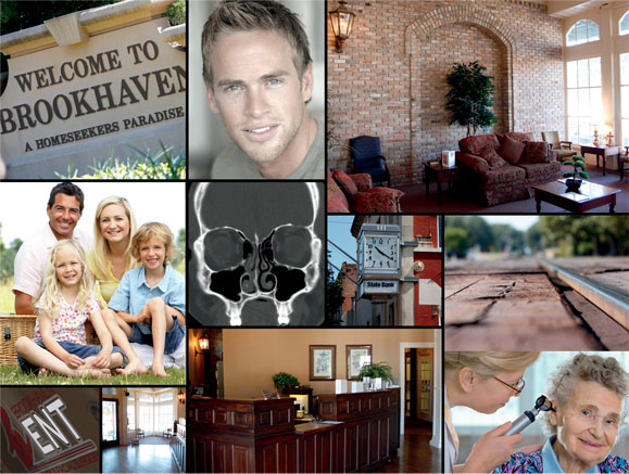 brookhaven ent collage 573x
